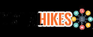 digital hikes brand logo
