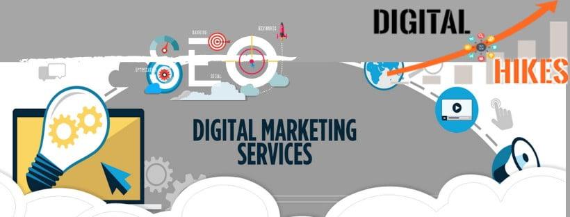 Best Digital Marketing Company, Top Service Provider