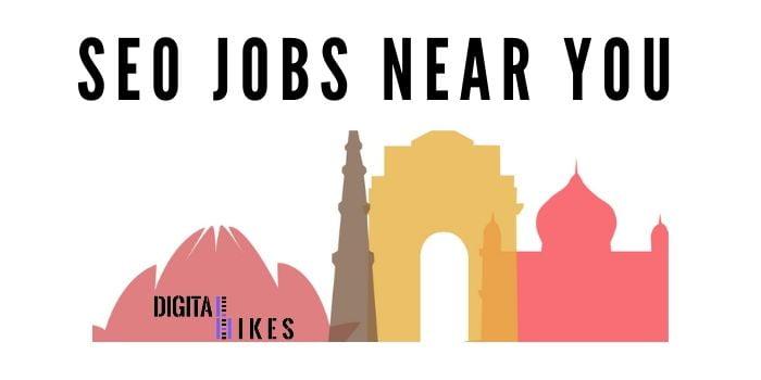 seo jobs in pitampura