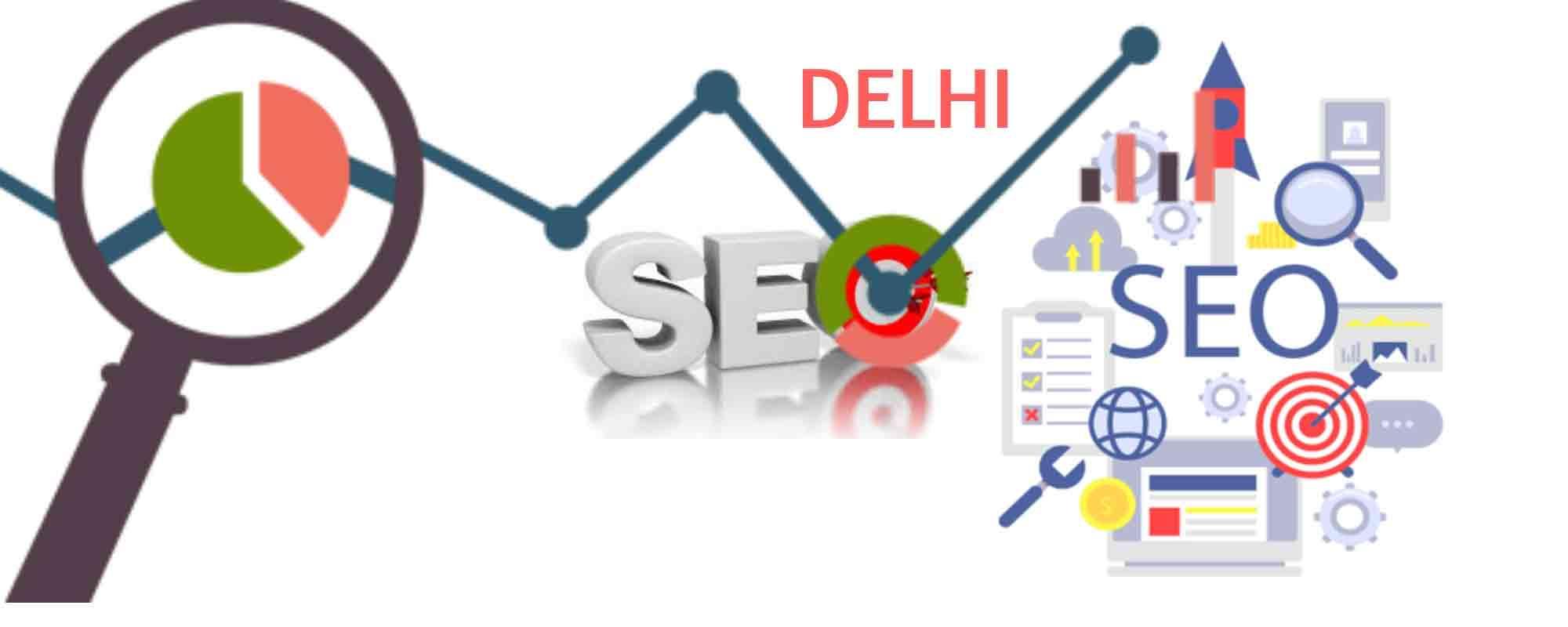 SEO Services Delhi