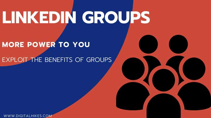 LINKED GROUPS - HOW TO USE THEM PROPERLY