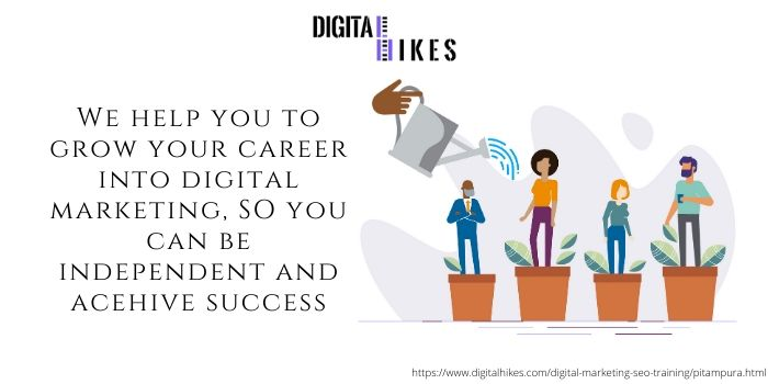 digital marketing course in pitampura delhi