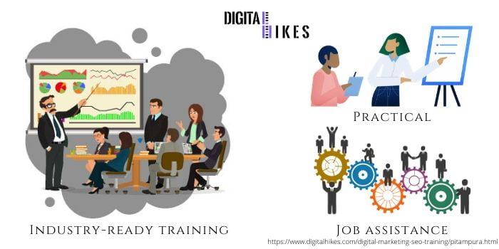 digital marketing course near pitampura