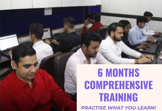 seo training institute near me - 6 months comprehensive seo digital hikes