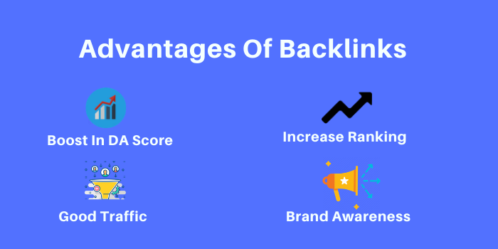 ways to get backlinks to a website